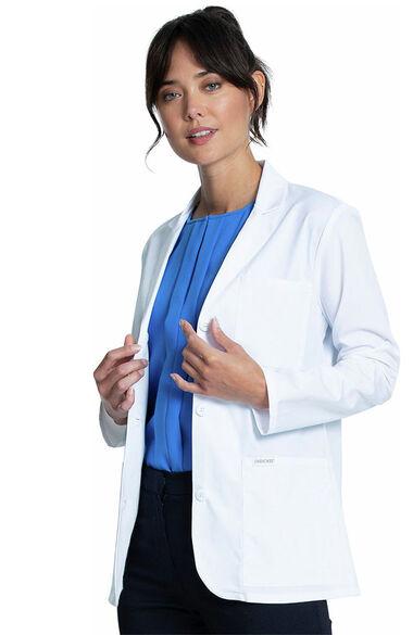 """Women's 28"""" Consultation Lab Coat, , large"""