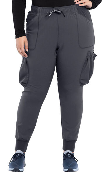 Clearance Women's Uptown High Rise Jogger Pant, , large