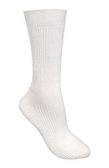 Unisex Regular Nurse 10 mmHg Compression Socks, , large