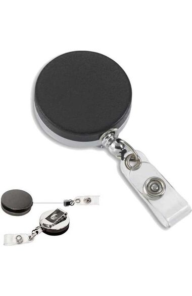 Heavy Duty Solid Retractable, , large