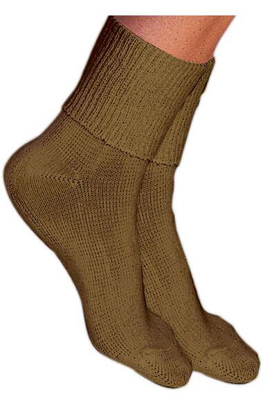 Silvert's Unisex Comfort Diabetic Solid Sock, , large