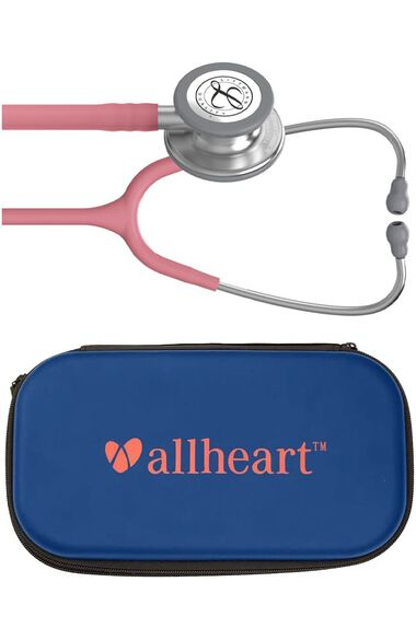 """Classic III 27"""" Stethoscope with Blue Case, , large"""