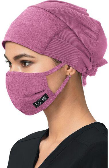Unisex Fashion Solid Face Mask, , large