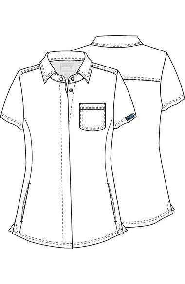 Women's Polo Shirt, , large