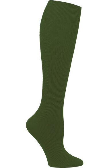 Women's 8-10 mmHg Compression True Support Socks, , large