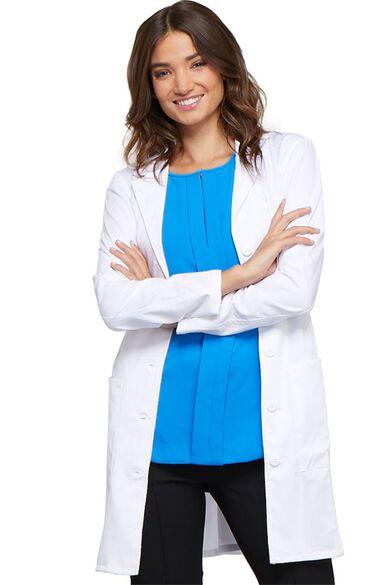 "Women's 33"" Lab Coat, , large"