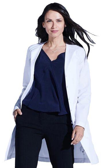Women's Vera G Lab Coat, , large