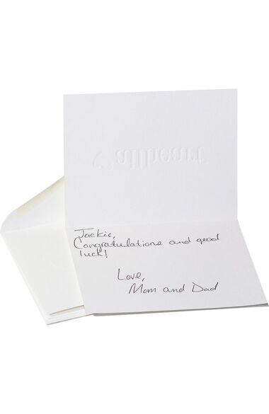 Handwritten Note Card, , large