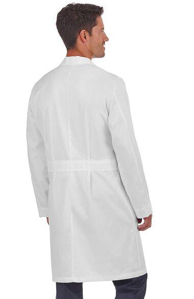 """Men's Knot Button 40"""" Ipad Lab Coat, , large"""