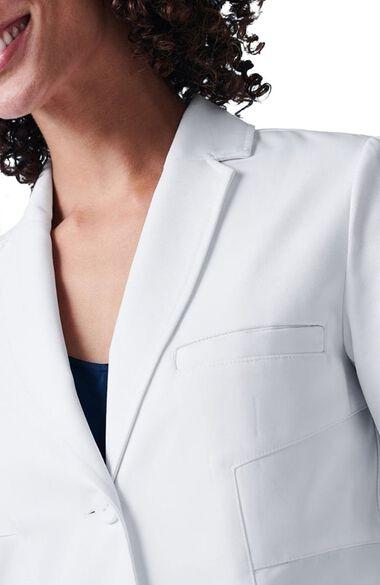 Women's Elizabeth B Lab Coat, , large