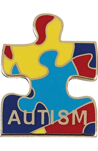 """Autism"" Professional Tac Pin, , large"