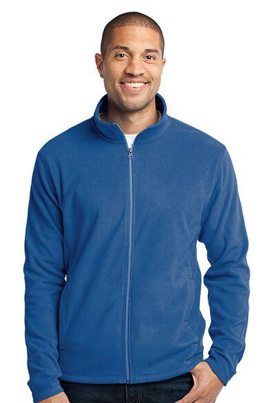 Unisex Micro Fleece Jacket, , large