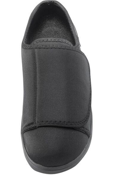 Silvert's Men's Ultra Comfort Flex Solid Shoe, , large