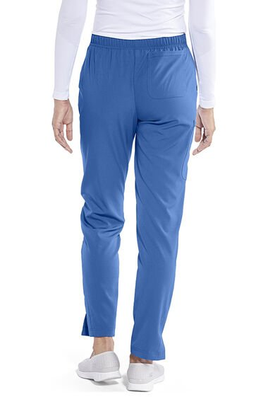 Women's Charge Tapered Scrub Pant, , large