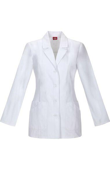 "Women's Princess Seam 29"" Lab Coat, , large"