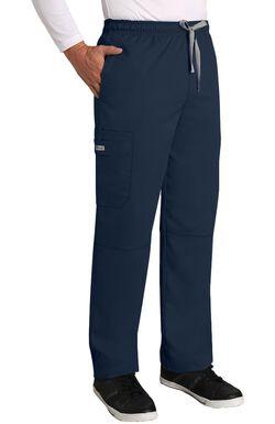 Grey's Anatomy Classic Men's 6 Pocket Cargo Pant