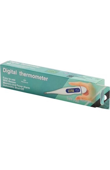 Waterproof Digital Thermometer, , large