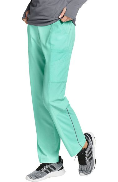 Clearance Women's Vintage Track Scrub Pant, , large
