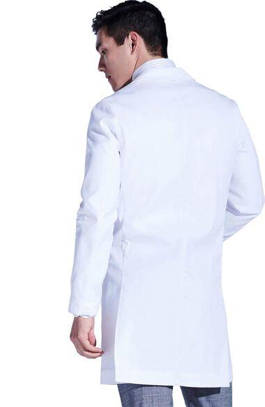 Men's H W Cushing Lab Coat, , large