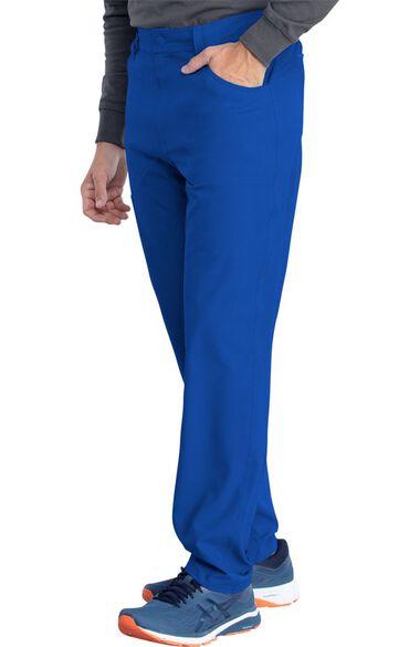 Men's Straight Leg Scrub Pant, , large
