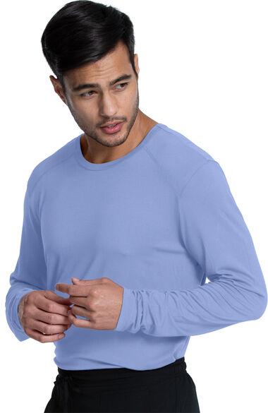 Men's Knit Underscrub, , large