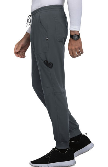Men's Day To Night Jogger Scrub Pant, , large