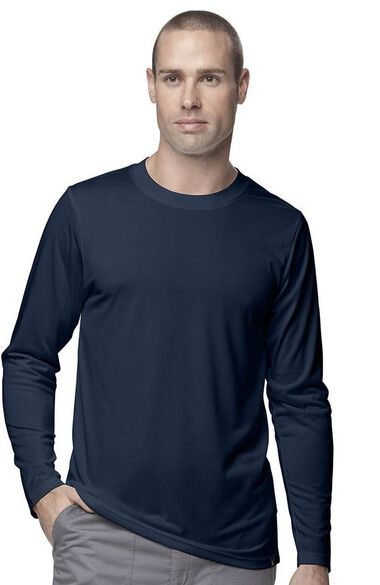 Clearance Men's Work-Dry Solid Underscrub T-Shirt, , large