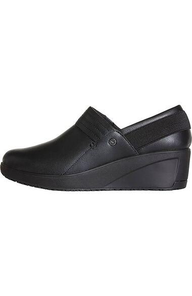 Women's Glide Slip-On Wedge Shoe, , large