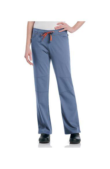 Clearance Women's Drawstring Scrub Pant, , large