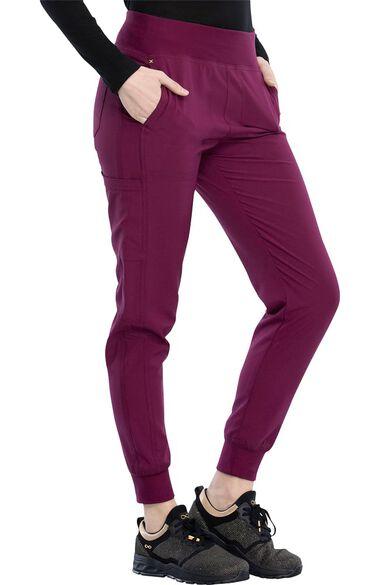 Women's Mid Rise Jogger Scrub Pant, , large