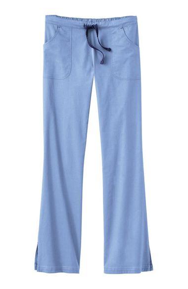 Clearance Women's Drawstring Everyday Scrub Pant, , large