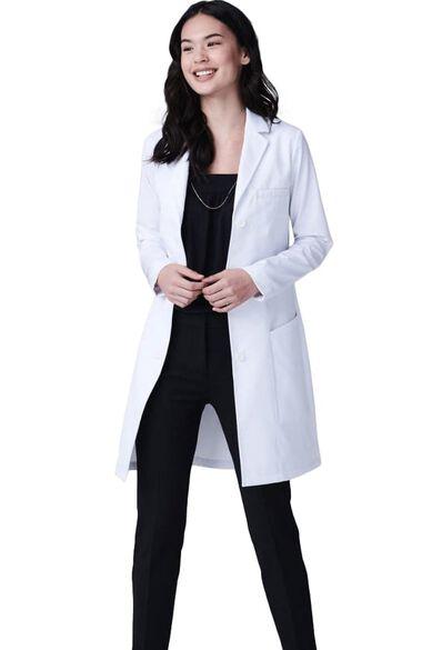 Women's Vandi Lab Coat, , large