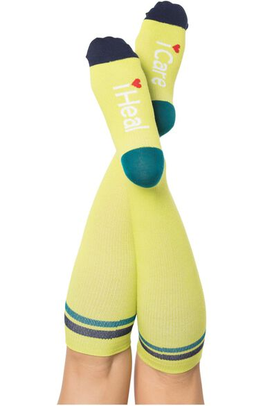 Clearance Women's 8-15 mmHg Compression Sock, , large