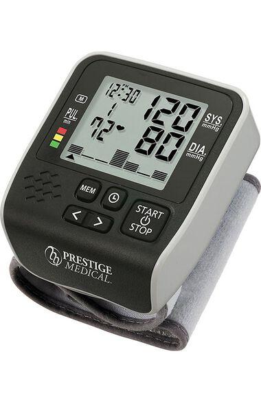 Wristmate Premium Digital Blood Pressure Monitor, , large