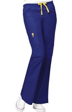 Women's Romeo Classic Rise Slim Scrub Pant