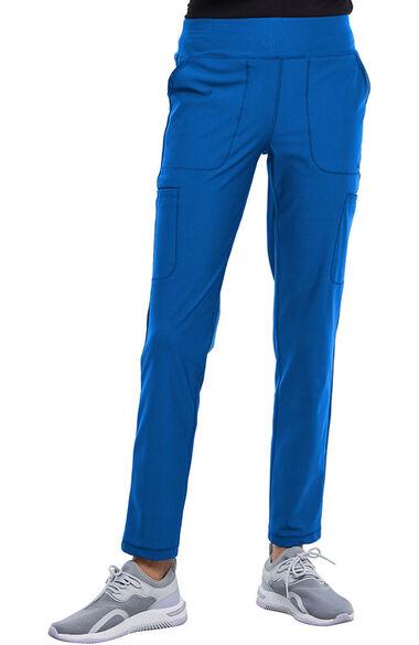 Women's Slim Leg Scrub Pant, , large