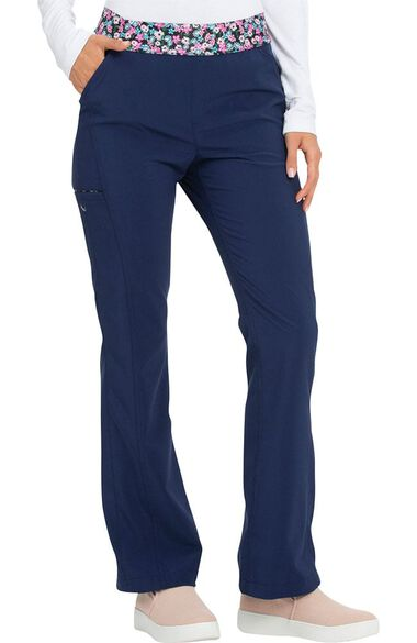 Clearance Women's Moderate Flare Scrub Pant, , large