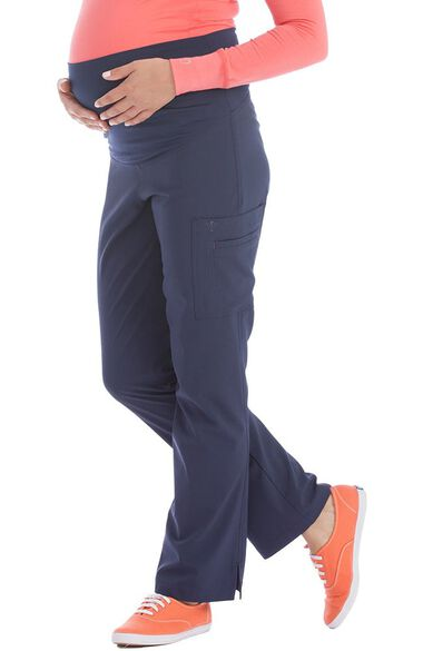 8727 Med Couture Women/'s Maternity Scrub Pants