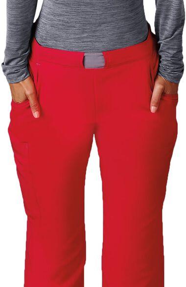 Clearance Women's Convertible Drawstring Scrub Pant, , large