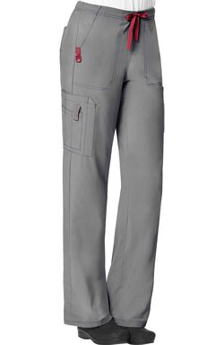 Women's Boot Cut Cargo Pant