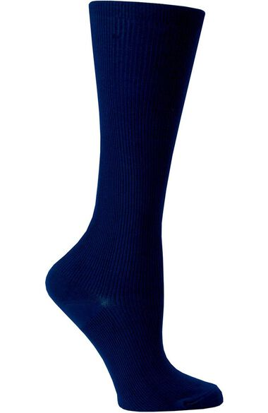 Unisex 8 mmHg Graduated In Colors Compression Hosiery, , large