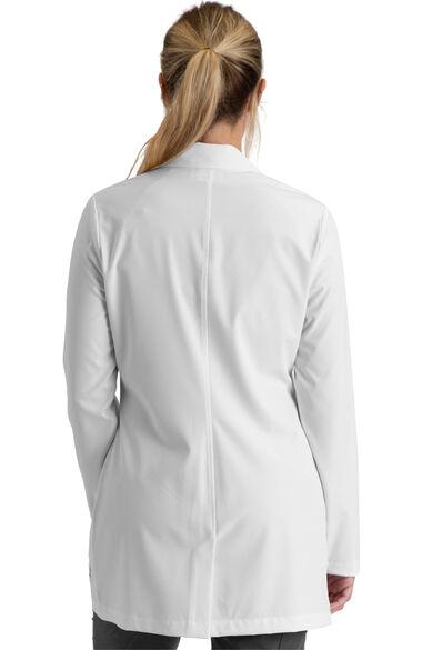 """Women's 30"""" Synergy Lab Coat, , large"""
