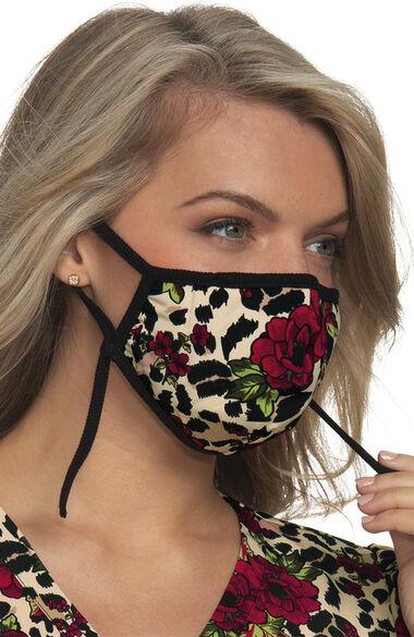 Women's Adjustable Fashion Mask, , large