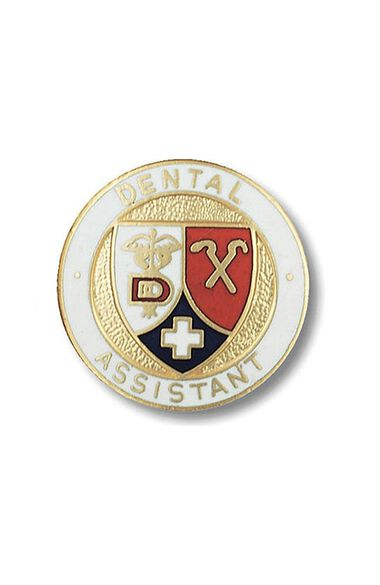 Dental Assistant Pin, , large