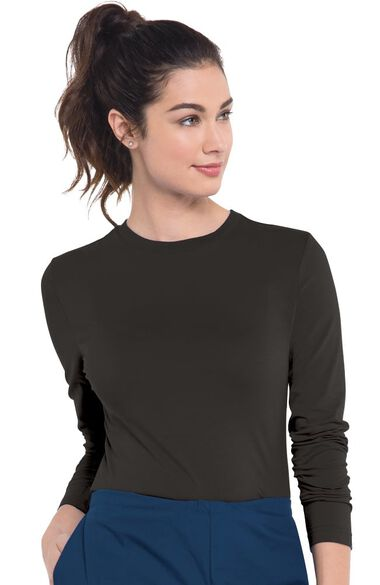 Women's Long Sleeve T-Shirt, , large