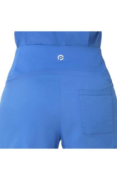 Women's Straight Leg Cargo Scrub Pant, , large