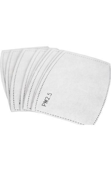 Unisex Pack Of 10 2.5 Pm Filter Inserts, , large