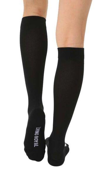 Unisex 15-20 Mmhg Lightweight Xray Print Compression Socks, , large