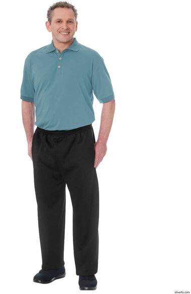 Silvert's Men's Anti-Strip Full Suit Adaptive Set, , large