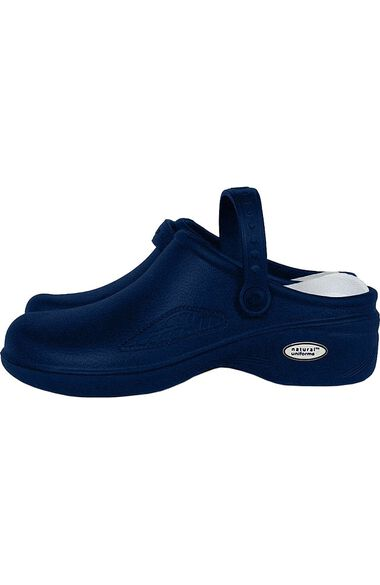 Women's Ultralite Clog with Heel Strap, , large
